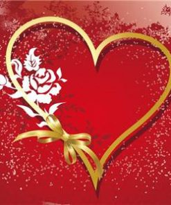 Valentín,láska